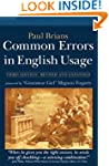 Common Errors in English Usage: Third...