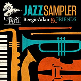 Green Hill Jazz Sampler