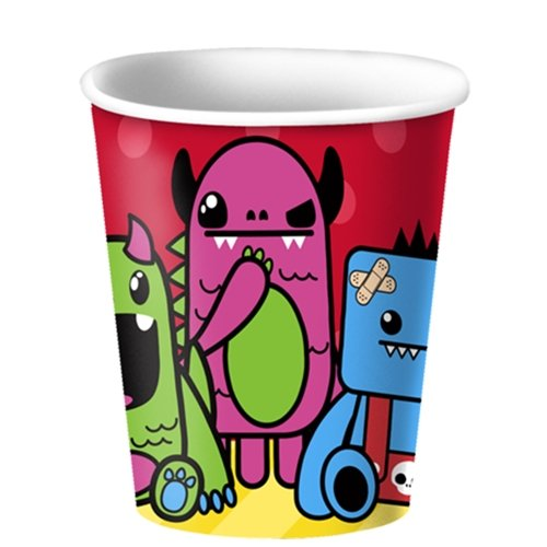 So So Happy Party 9oz Hot/Cold Cups