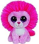 TY Beanie Boo Plush - Fluffy the Vale...