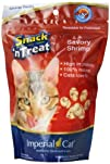Imperial Cat Snack and Treats Savory Shrimp Treats 2-Ounce