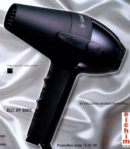 Elchim 3001 Millennium Ionic Ceramic 1800 Watt Hair Dryer