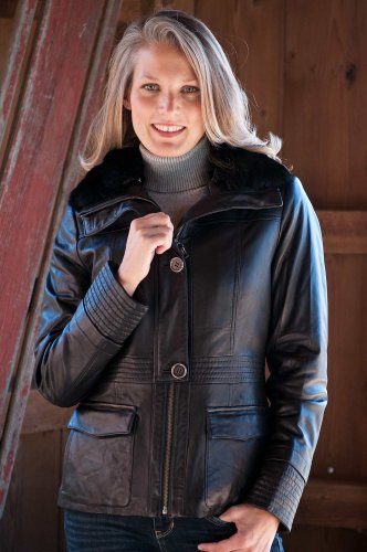 Leather Jacket,Leather Coat,Lamb Fur Jacket,Wool Jacket,Wool Coat