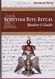 img - for Scottish Rite Ritual Monitor and Guide book / textbook / text book
