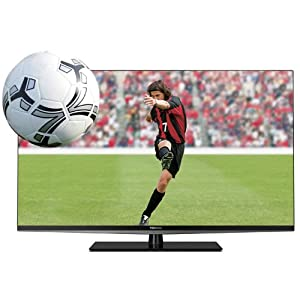 Toshiba 55L6200U 55-Inch 1080p 120Hz 3DP Smart TV (Black)
