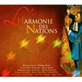 "Harmonie des Nationsvon ""Various"""
