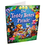 Teddy Bear's Picnic Gill Guile