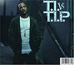 T.I. Vs Tip (Clean)