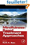 Mindfulness-Based Treatment Approache...