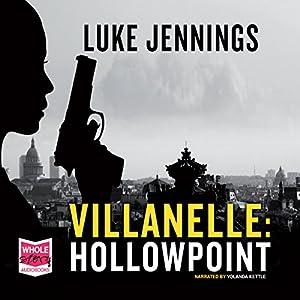 Villanelle: Hollowpoint Audiobook