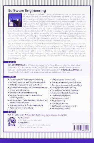 Software-Engineering-Pearson-Studium-IT