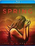 Spring BD [Blu-ray]