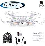 s-idee 01541 Quadrocopter X5C thumbnail