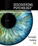 img - for Bundle: Discovering Psychology: Science of Mind, 2nd + MindTap Psychology, 1 term (6 months) Printed Access Card book / textbook / text book