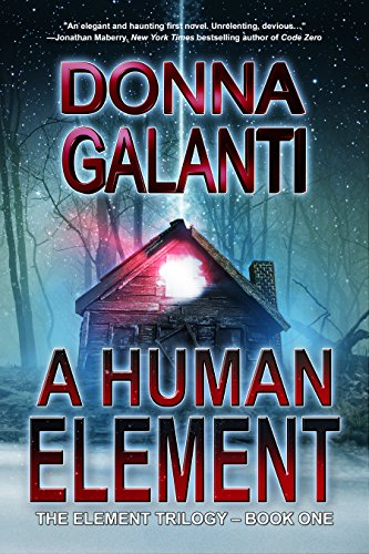 A Human Element (The Element Trilogy Book 1)