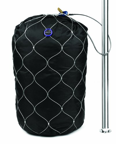 Pacsafe StuffSafe 80 Waterproof Secure Stuffsack