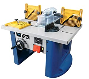 Fox F60-100A Router Table