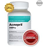 Amazon Com Addrena Acnetame 935 81 Mg Acne Supplement