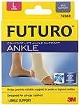 3M (76583EN) Comfort Lift Ankle Suppo...