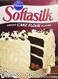 Pillsbury Softasilk Cake Flour - 32 oz - 2 pk