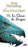 La Ballade de Pern - tome 10 par McCaffrey