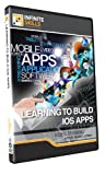 Learning To Build Apps For iPhone - iPad Training DVD