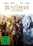 DVD & Blu-ray - The Huntsman & the Ice Queen