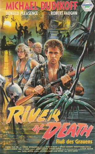 River Of Death / Река смерти (1989)