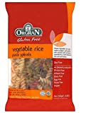 Vegetable Rice Spirals (250g) - x 2 *Twin DEAL Pack*