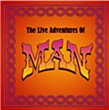 The Live Adventures Of (7 CD Set) Man