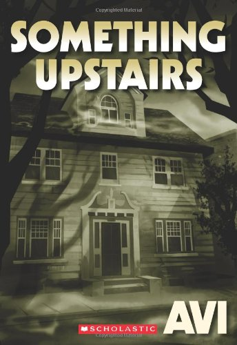 something-upstairs