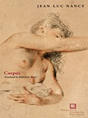 Corpus (Perspectives in Continental Philosophy)
