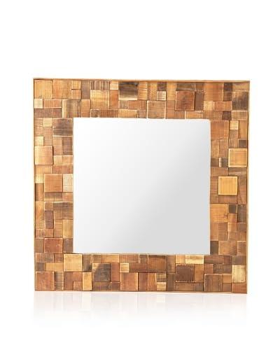 Jeffan Sequoia Square Mirror