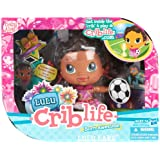 Baby Alive Crib Life Fashion Play Doll - Lulu Lake