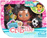 Baby Alive Crib Life Fashion Play Doll - Lulu Lake