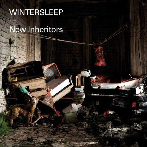 WINTERSLEEP - NEW INHERITORS (VINYL) (CAN)
