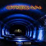 Tunnel Vision O'Regan