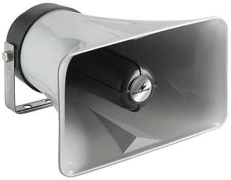 PA 8 Ohm 23W haut-parleurs intempéries Horn (NR-33KS)