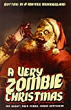 img - for A Very Zombie Christmas: Regifted TP book / textbook / text book