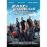 Fast & Furious 6 / Rapides et Dangereux 6 (Bilingual) (Sous-titres français)