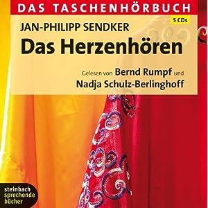 eBook Cover für  Das Herzenh xF6 ren Das Taschenh xF6 rbuch 5 CDs