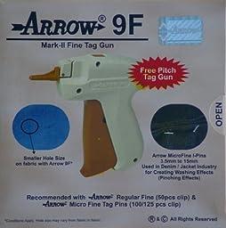 Arrow 9F FINE Mark II Tag Gun +1000 ( Size 50mm ) ( 2\