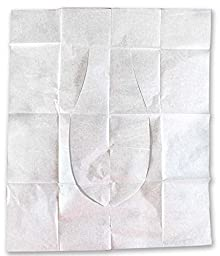 SPRUCE Disposable Toilet Seat Cover: TC-00959