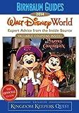 Birnbaum's Walt Disney World 2014 (Birnbaum Guides)