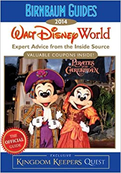 Birnbaum Guides 2014 Walt Disney World: The Official Guide ebook