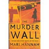 The Murder Wall (Kate Daniels)by Mari Hannah