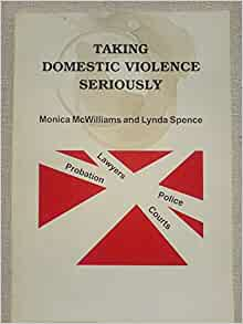 domestic violence and the criminal justice Domestic violence and criminal justice [nicola groves, terry thomas] on amazoncom free shipping on qualifying offers this book aims to provide an up-to-date and.