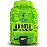 Iron Whey 2 lb Cookies and Cream