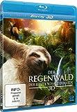 Image de Der Regenwald 3d - der Letzte Schatz der Erde [Blu-ray] [Import allemand]
