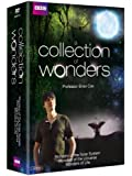 A Collection of Wonders Box Set (Wonders of the Solar System / Wonders of the Universe / Wonders of Life) [6 DVDs] [UK Import]